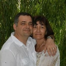 Corinne Et Thierry User Profile