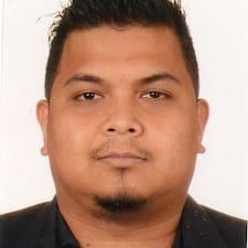 Mohd Nor Nasri User Profile