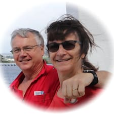 Clive And Jane User Profile