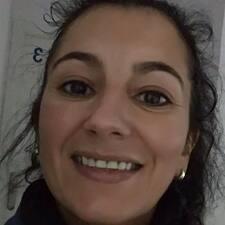 Rosa María Kullanıcı Profili