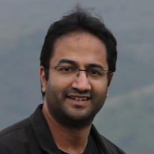 Pramod Kullanıcı Profili