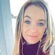 Profil utilisateur de Danielle Marie