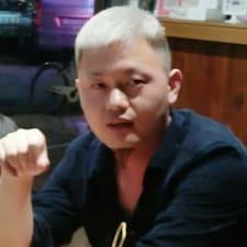 Henkilön 光剑 käyttäjäprofiili