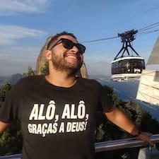 Nutzerprofil von Vinicius