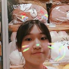 Perfil de usuario de 妮妮