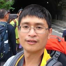 Profilo utente di 吳