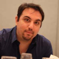 Rocco Kullanıcı Profili