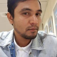 Profilo utente di Pankaj