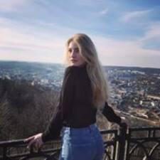 Маша - Uživatelský profil