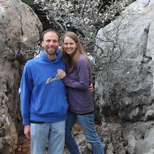Matt &  Erin Kullanıcı Profili