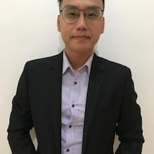 Profil utilisateur de Ryan JianWei