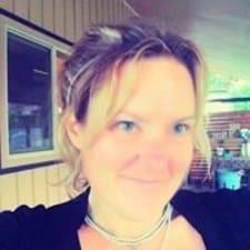 Christina Celeste User Profile