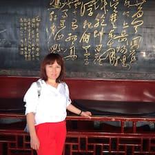 Profilo utente di Caiqing