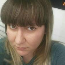 Катюша User Profile
