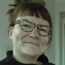 Anne Backer Brukerprofil