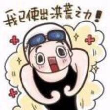 Profil utilisateur de 翟太