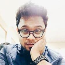 Shahrukh Soheil님의 사용자 프로필