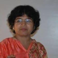 Profilo utente di Priya