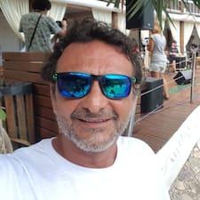 Профиль пользователя Jose Guilherme