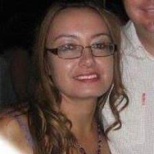 Julienne User Profile