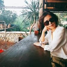 Profil utilisateur de Gu Nam