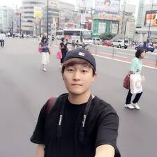 준영 - Profil Użytkownika