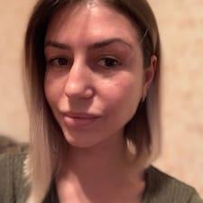Profil korisnika Евгения