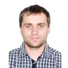 Perfil do usuário de Dmitry