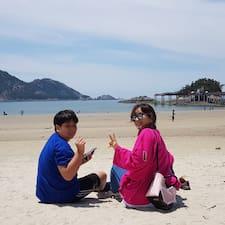 Ju Hyang Brugerprofil