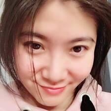 Perfil do usuário de 月皎