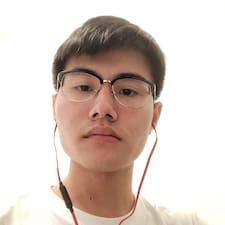 Profil korisnika 沛荣