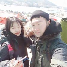 Nutzerprofil von Seo Yoon