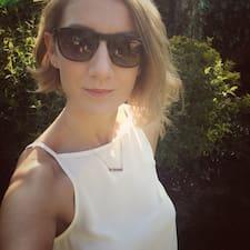 Danielle Brugerprofil