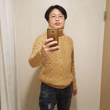Profil utilisateur de 화석