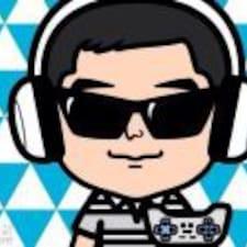 Yiyong User Profile
