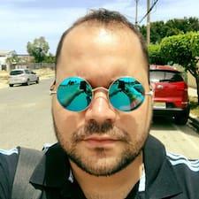 Gebruikersprofiel Jorge