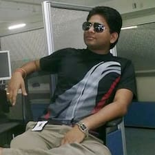 Sunil Kumar - Uživatelský profil