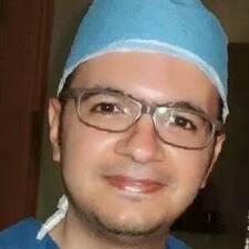 Perfil de l'usuari Mohd