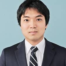 Taichiさんのプロフィール