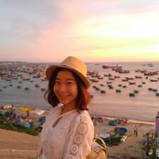 Profil Pengguna Yen Van