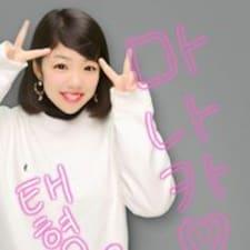 Profil utilisateur de 愛佳