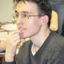 Profil Pengguna Anton