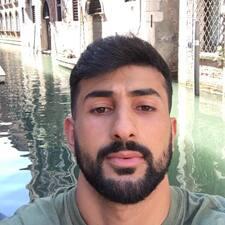 Profil Pengguna Hussein