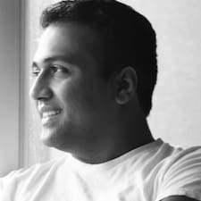 Nandu - Uživatelský profil