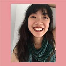 Profilo utente di Zoe