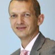 Profil utilisateur de Dr. Wiseman