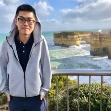 Xinya User Profile