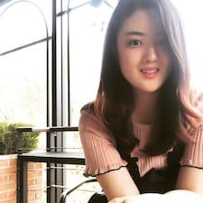 Profil utilisateur de 정혜