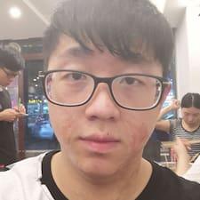 华杰 felhasználói profilja