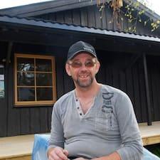 Profilo utente di Ivar